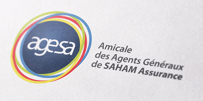 Agesa / Branding et supports de communication