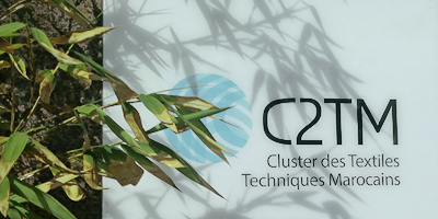 C2TM / Branding et supports de communication